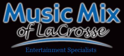 Music Mix of La Crosse - DJ and Music Service